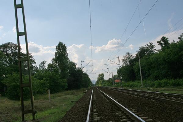 Országos ellenőrzés a vasúti átjáróknál