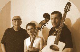 Bluegrass és Akusztikus Zenei Fesztivál Abaliget