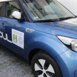 E-taxik forgalomba állításával folytatódik a Protheus projekt Pakson