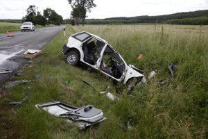Halálos baleset a 84-esen