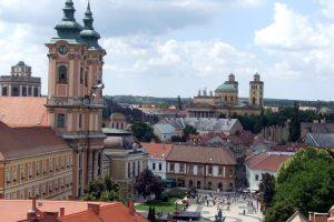Eger – A magyar turizmus aranykorát éli