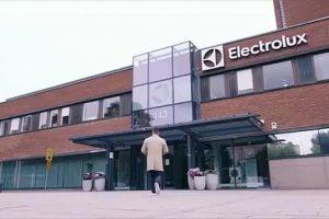 Leépítés az Electroluxnál