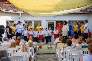 Megújult a Meseliget Óvoda Velencén