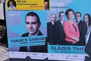 Nem elég Győrnek a Borkai botrány. Hisztéria a Jobbik sorai között