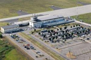 A debreceni repülőtér nem ijed meg a versenytől