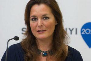 Vitályos Eszter: a kormány célja, hogy Magyarország biztonságos ország maradjon