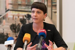 Területi innovációs platform megalakításáról írtak alá alapító nyilatkozatot szerdán a Debrecenben