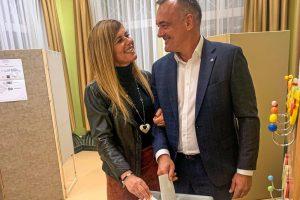Lemond Borkai Zsolt Győr polgármestere