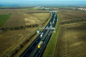 Idén 566 milliárdot költöttek úthálózat fejlesztésre