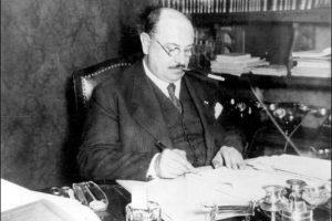 Hóman Bálint és népbírósági pere címmel mutattak be kötetet Székesfehérváron