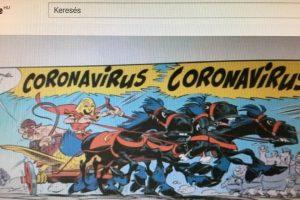 Coronavirus 1967?