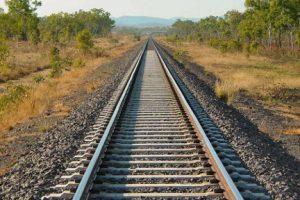 Embert gázolt a vonat Csongrád megyében