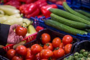 Szerdán nyílik meg az új piaccsarnok Tiszafüreden