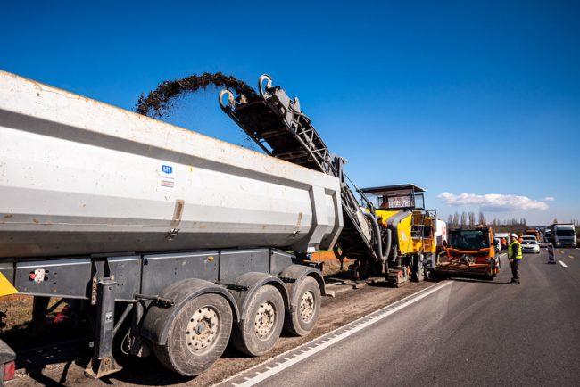 Ezzel segíti a Magyar Közút az áruszállítást a rendkívüli helyzetben