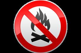 Mától az Alföldön is megszűnik a tűzgyújtási tilalom