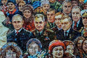 Nem lesz Vlagyimir Putyin elnököt ábrázoló mozaik