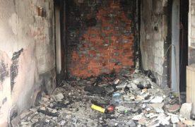 Kiégett egy szalon Kalocsán