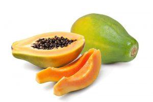 Amikor a papaja is vírusfertőzött