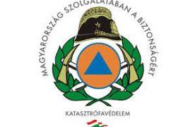Katasztrófavédelmi megyei összesítő