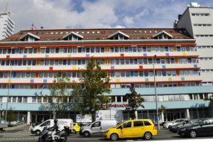 Koronavírus: tizenhét fővárosi kórház kap higiéniai felújítást