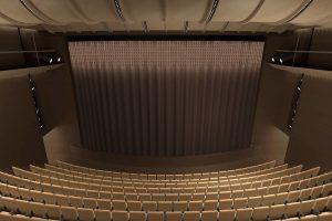 Megkezdődnek a Latinovits Színház befejező kivitelezési munkái Debrecenben