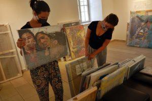 Háromszázötven művész regisztrált a 67. Vásárhelyi Őszi Tárlatra