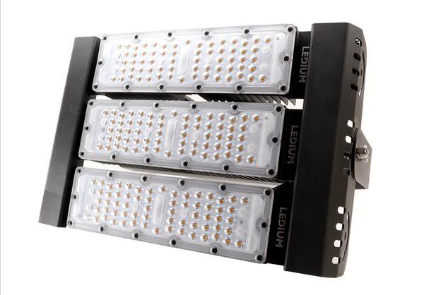 LED növényvilágító lámpák sorozatgyártását kezdte el a szegedi Ledium Kft.