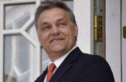 Orbán Viktor az osztrák törvényhozás elnökével tárgyalt