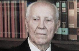 Elhunyt Mózes Pál, Nagykanizsa egykori tanácselnöke