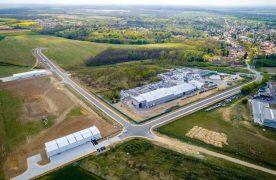 Indul a nagykanizsai ipari park bővítése