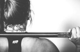 Alakformáló Gymstick edzések