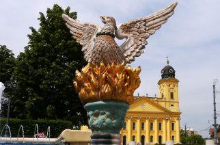 Debrecennel kapcsolatos információk – minden ami Debrecen