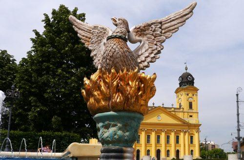 Debrecennel kapcsolatos információk - minden ami Debrecen